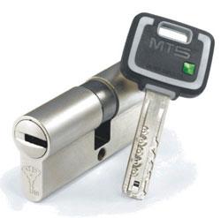 Цилиндры Mul-T-Lock MT5®+